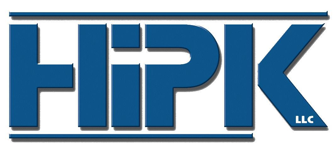 HiPK, LLC